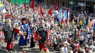 Annual St Alban Pilgrimage
