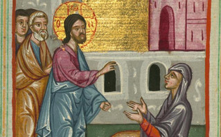 Eucharist for the Tenth Sunday After Trinity (VIDEO)