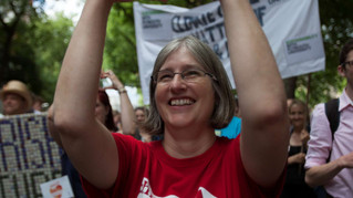 Join the Climate Lobby