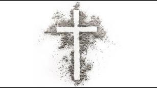 Fr David's Sermon for Ash Wednesday
