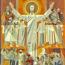 Eucharist for the Seventh Sunday of Easter