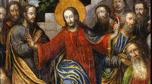 Eucharist for the Sixth Sunday of Easter