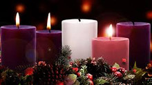 Eucharist for the Third Sunday of Advent (VIDEO)