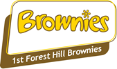 Volunteers Needed- 1st Forest Hill Brownies