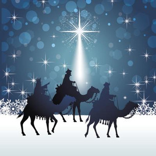 Fr David's Sermon for the Feast of the Epiphany