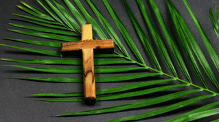 Eucharist for Palm Sunday