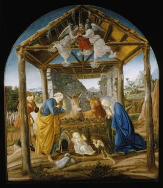 Fr David's Christmas Sermon