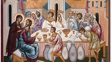 Eucharist for the Third Sunday Of Epiphany