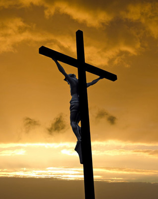 Triduum Part 2: The liturgy of Good Friday (video)
