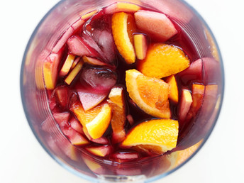 Sangria Done Right