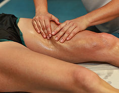 Massage sportif beaune