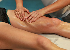 Massage du sportif - Beaune