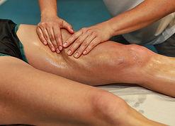 Massage du sportif Massage suédois