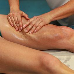 Sports Massage 60 Minute