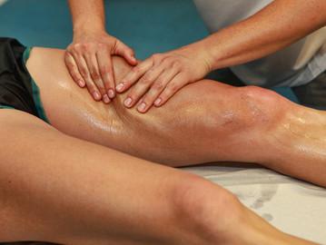 Massage: A Necessity Not a Luxury