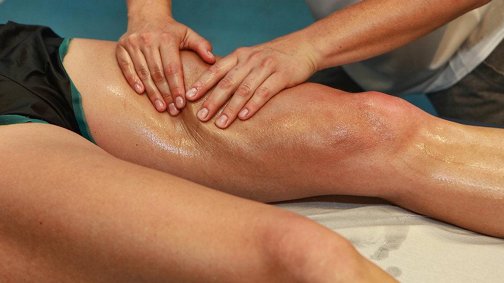 Massage 50 minutes