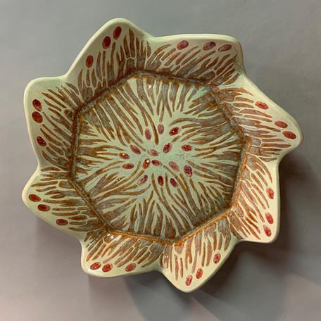Reed Platter #2