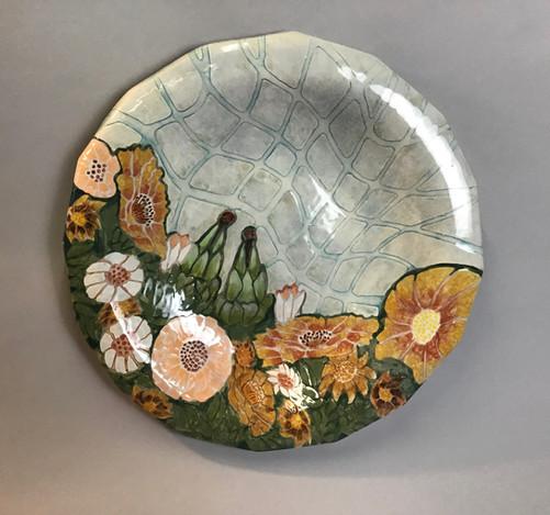 Garden Platter