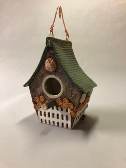 Signature Birdhouse