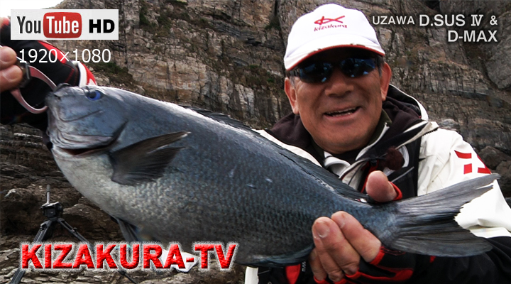 KIZAKURA TV 2017/03/10(金)~公開分  ( 12分
