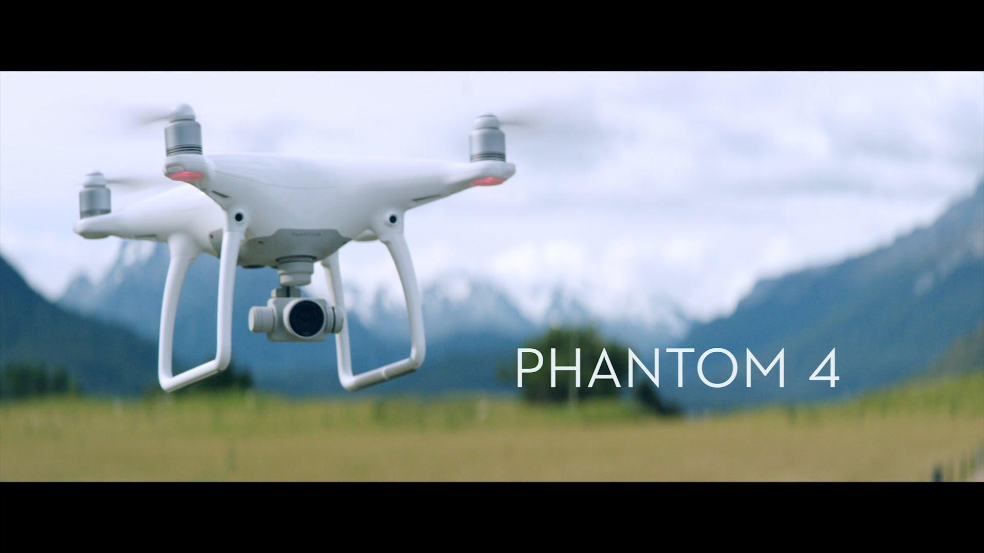 Phantom 4 04