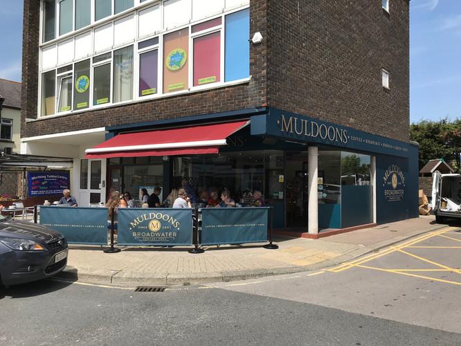 Muldoons Full look