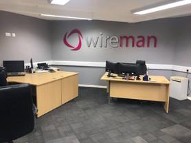 wireman sussex