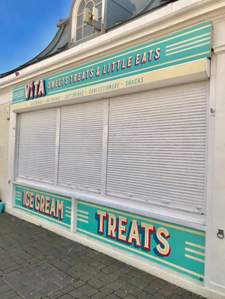 Vita Ice Cream and Treats