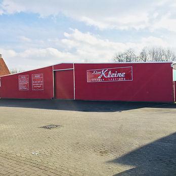 Möbellagerung Bremen