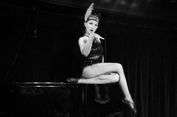 Guilty Pleasures Cabaret