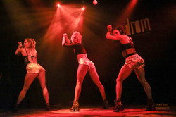 NYC's Guilty Pleasures Cabaret
