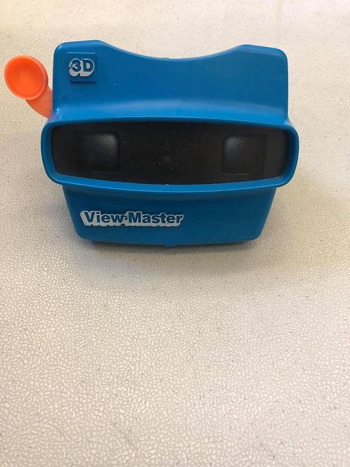 3D View Master 1998