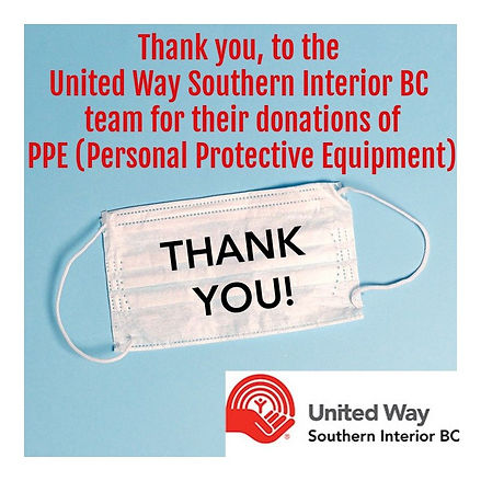 Thank you United Way PPE.jpg