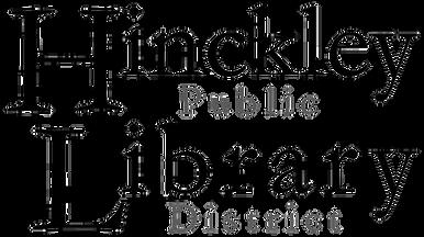 Hinckley Public Library District logo