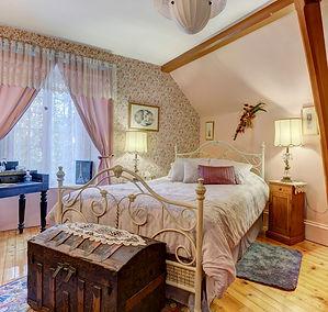 Chambre La Parisienne