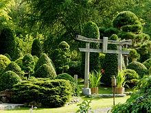 Le jardin de vos reves