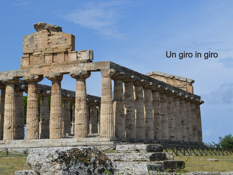 Archeologia in Campania