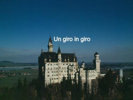 I castelli della Baviera (Germania)