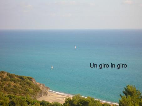 Cilento e Costiera Amalfitana
