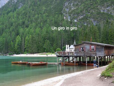 Val Pusteria: Lago di Braies e Brunico - Trentino Alto Adige