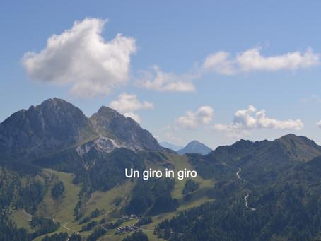 Carinzia (Austria) - Passo Pramollo
