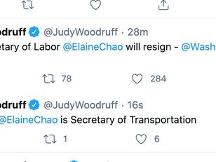 Twitter Showdown begins