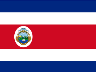 Costa Rica National Anthem - lyrics