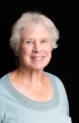 Goodbye and Good Luck toMember Sharon Beardsley By Marilyn Podesta, Membership Chair