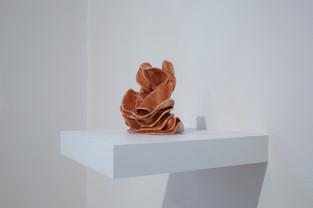 Installation view at Viasaterna Gallery
