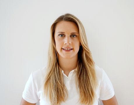 Sarah Collignon Ostéopathe D.O.