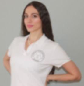Ilda CALAKOVIC, Diététicienne