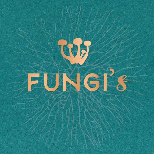 LOGO-FUNGI'S+texture#bassedef