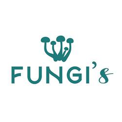 LOGO-FUNGI'S#vert