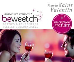 Beweetch Saint Valentin
